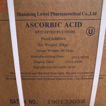 خرید اسید اسکوربیک