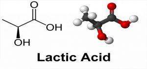 فروش اسید لاکتیک